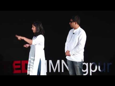 Reviving Classical Music in India | Mandar Karanjkar & Dakshayani Athalye | TEDxIIMNagpur