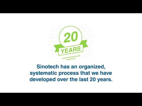 How Does Sinotech Reduce Offshore Production Risks?