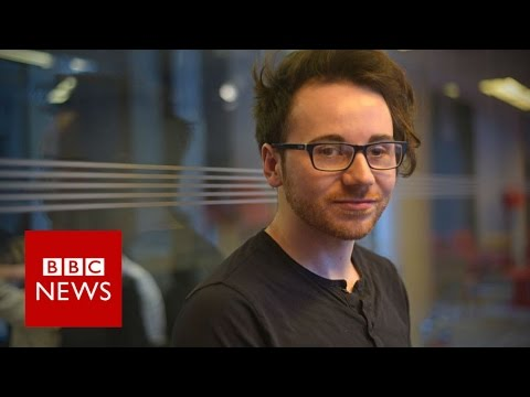'Why I hacked the government' - BBC News