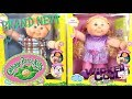 Brand New! Cabbage Patch Kids Dolls by Wicked Cool Toys - Doll reviews
