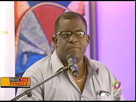 Nat. Coach Fires Back Following Technical Leader's Comments - TVJ Prime Time Sports - August 14 2017