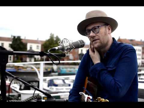 Mike Doughty | Interview at The Thekla, Bristol, UK | RMT Music Productions #2