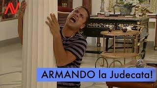 Armando la Judecata! - SECRETUL DEZVALUIT! - Augustin Viziru - Dan Condurache - (secvente  showreel)