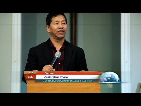 Pastor Silas Thapa : God's Devine Protection