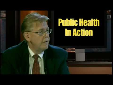 Public Health In Action: Emergency Preparedness