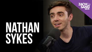 Nathan Sykes | Full Interview