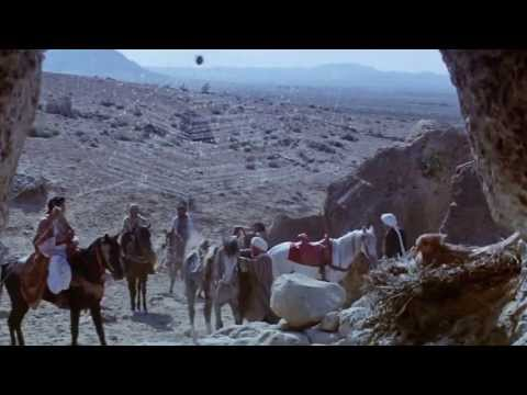 Arrival In Madina Of Prophet Muhammad (PBUH)