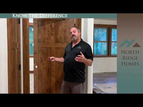 Custom Home Series - Episode 57: Door Hardware and Lock-sets