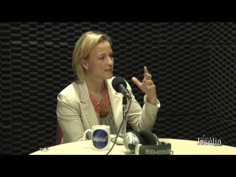 Entrevista com Fabiana Schneider sobre Linkedin
