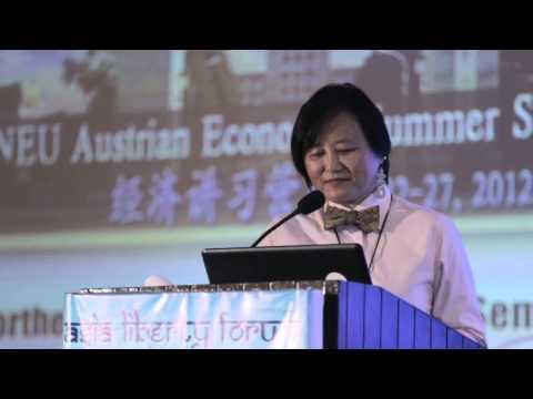 ALF 2014: Women & Liberty | Li Schoolland