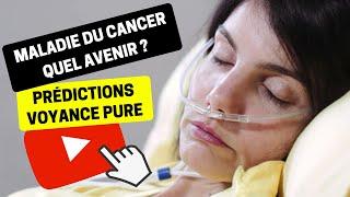 Voyance 226 | Qu'est-ce que la Maladie Cancer ? | Bruno Moulin-Groleau Voyant Médium Tumeur