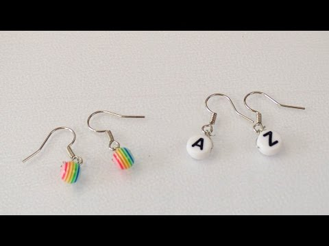 DIY Inspiration Challenge #54 Schmuck selber machen | Evas Challenge | Tutorial – Do it yourself