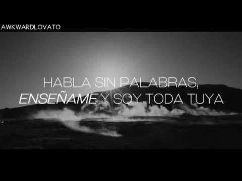 show me - alina baraz & galimatias; español.