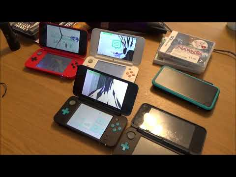 trying-to-fix-an-ebay-job-lot-of-faulty-nintendo-2ds-xl