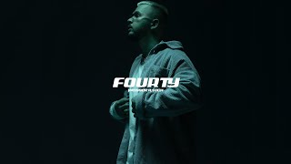 FOURTY - Weisser Rauch (prod. by Chekaa)