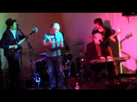 """Politician"" By Jack Bruce And Pete Brown - Live at the 76 Club 30th May 2014"