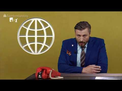 Corona-Nachrichten-Flut: Arthur bringt Licht ins Dunkel | Teaser 451 Grad