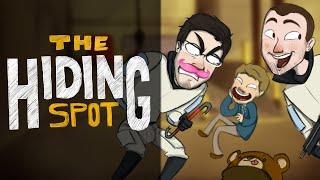 The Hiding Spot - ShortFanimation Thumbnail