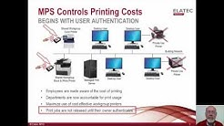 An Introduction to Managed Print Services