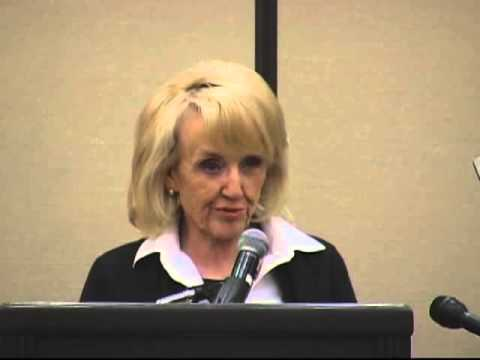 Media Relations Gov. Jan Brewer of Arizona