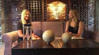 Pretty Skinny Show - Interview with Julia