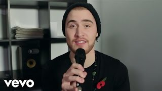 Mike Posner - Cooler Than Me (Acoustic Performance UK)