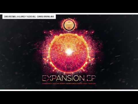 Chris Gresswell & The Alliance ft Alexis Hall (Original Mix)