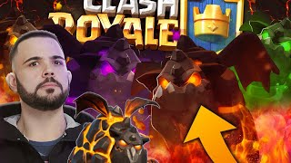 Clash Royale : Mastino Lavicooooo per Voi xD