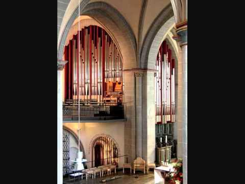 Edward Cuthbert Bairstow - Sonata in E-flat