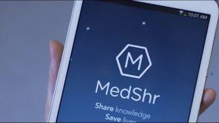 MedShr - Discover & Share Clinical Cases screenshot 2