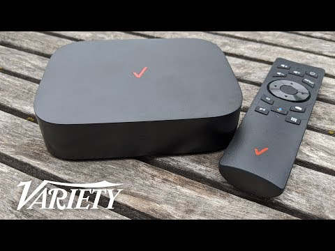 Verizon Stream TV Review: First Look at the Roku Competitor