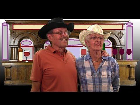 Karaoke Wild West August 7 2017