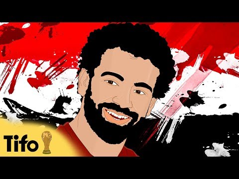 FIFA World Cup 2018: Mo Salah & Egypt's Route To Qualification