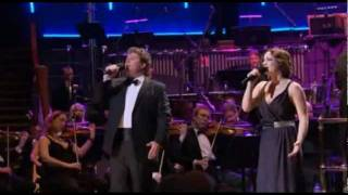 Laura Michelle Kelly & Micheal Ball - The Prayer -...