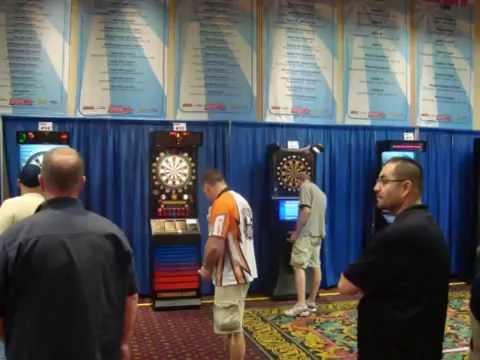 NDA Team Dart - Las Vegas - USA