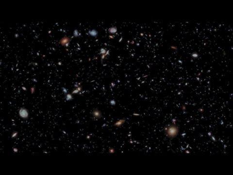 Cosmic eXploration: Hubble eXtreme Deep Field