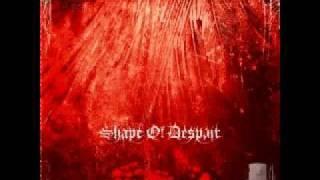Shape of Despair - Written in my Scars (2010)