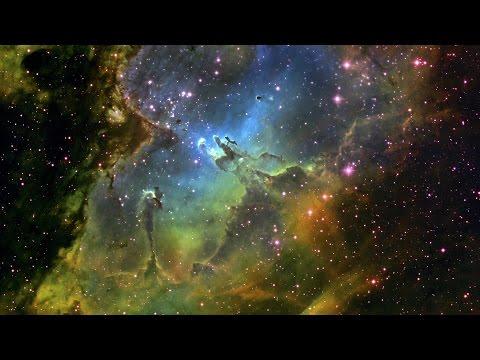 Кто создал Вселенную?