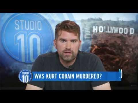 Was Kurt Cobain Murdered?