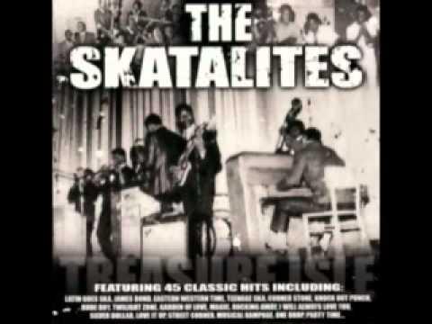 The Skatalites - Feeling Fine