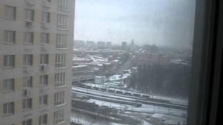 видео Дом или квартира с большими окнами