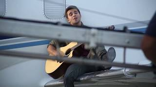 Jake Miller - First Flight Home (Behind The Scenes)