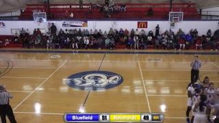 LIVE STREAM: Women's Basketball vs. Reinhardt: 2:00 PM