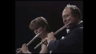 Bach Brandeburg Concerto No.4 BWV 1049 (Jean Pierre Rampal / Karl Münchinger)