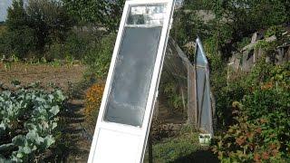 видео Самодельный солнечный водонагреватель своими руками для дома: схема, принцип работы