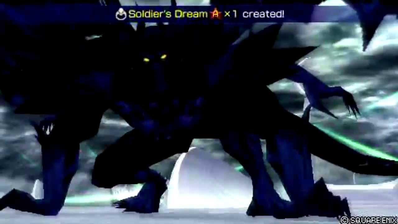 dissidia 012 duodecim final fantasy mods