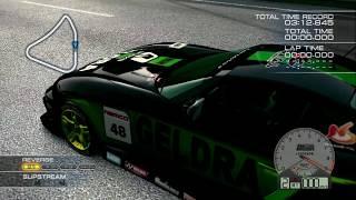 Ridge Racer 7 GTA Cat.1 Bayside Freeway R #2
