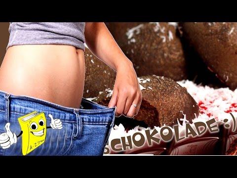 Durch Essen Abnehmen ?? Gesunde Schokolade selber machen ? (Rezept Ohne Zucker + Rohkost Vegan) 2016