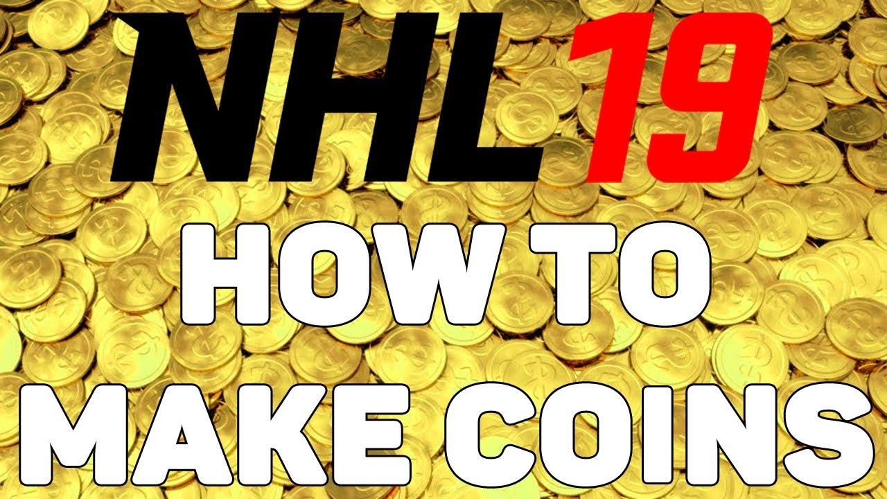 nhl 19 hut buy coins
