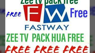 Free Free Free FASTWAY CABLE ne diya Free OFFER